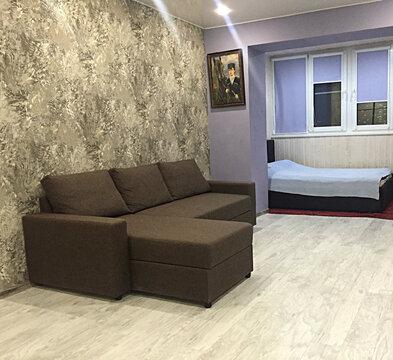 Квартира на Карамышевской набережной - Фото 2