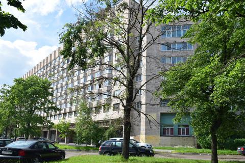 Нестандартная квартира для жизни и бизнеса на проспекте Славы - Фото 1