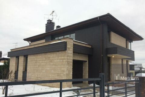 Продажа дома, Крекшино, Марушкинское с. п, Поселение Марушкинское - Фото 3