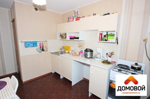 Уютная 3-комнатная квартира в п.Большевик, ул. Молодежная - Фото 5