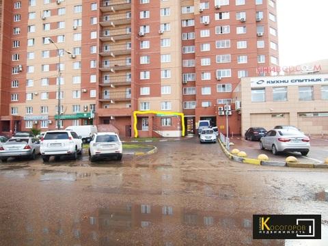 Купи арендный бизнес (нежилое помещение) в г.Раменское доходность 9% - Фото 1