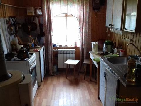 Дом в п. Новозавидовский ул. Ленинская - Фото 4
