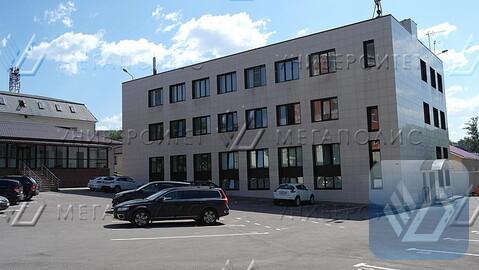 Сдам офис 120 кв.м, Малая Семеновская ул, д. 11а к4 - Фото 1