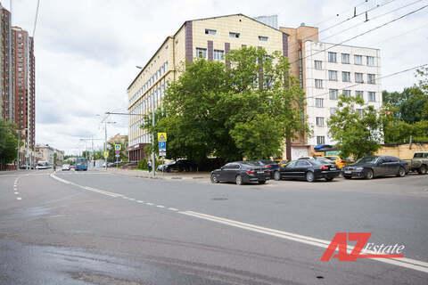 Продажа отдельно стоящего административного здания, м. Дубровка - Фото 1