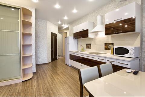 Однокомнатная квартира в центре Ялты - Фото 2
