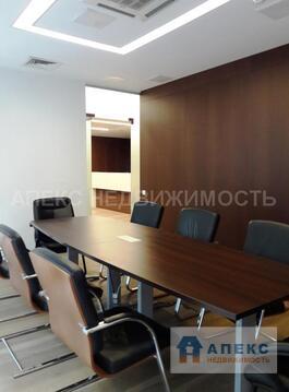 Аренда офиса 825 м2 м. Проспект Мира в бизнес-центре класса А в . - Фото 3