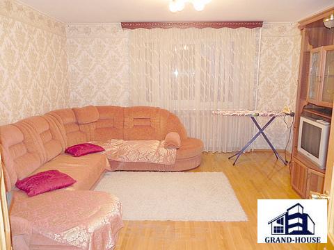 Трёхкомнатная квартира в Пушкине, ул. Шишкова - Фото 2