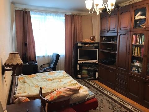 Двухкомнатная квартира в Ясенево - Фото 4