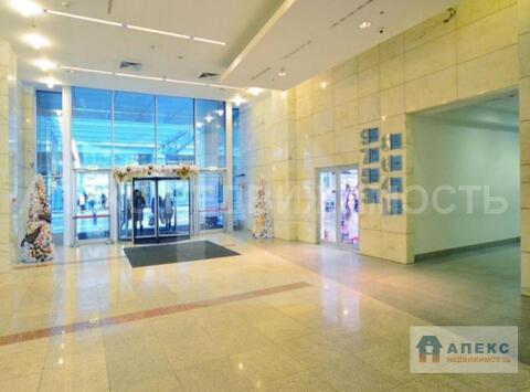 Аренда офиса 930 м2 м. Войковская в бизнес-центре класса А в . - Фото 2