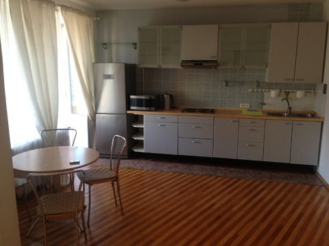 Сдам отличную 2х комнатную квартиру - Фото 2