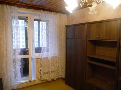 Сдам двухкомнатную квартиру( 53/18-14/9) м. Коломенская - Фото 4