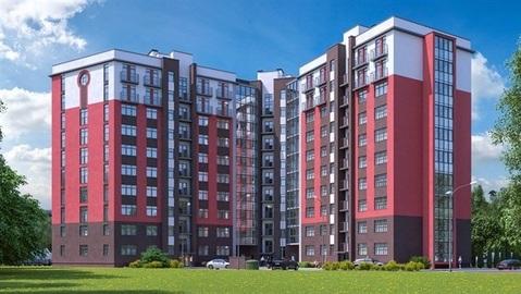 Продажа квартиры, Калининград, Юбилейная улица - Фото 2