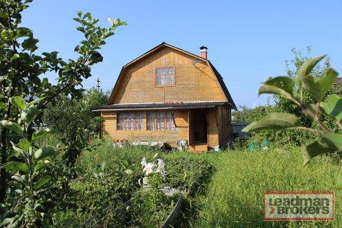 Продается дача в СПК Киселево, Кленовское поселение, Новая Москва - Фото 1