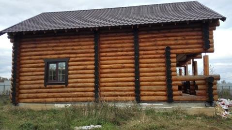 Дом, Симферопольское ш, Варшавское ш, 72 км от МКАД, Арнеево, . - Фото 2