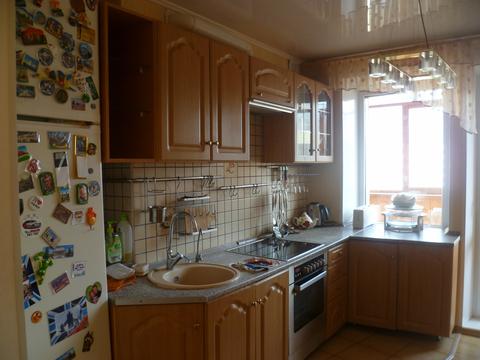 Продажа квартиры, Калуга, Улица Льва Толстого - Фото 1
