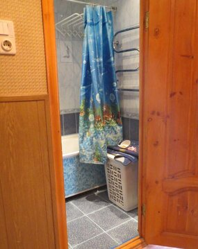 Однокомнатная квартира 36 кв.м. 5/5 кирп.дома мкр.Шелковый Комбинат - Фото 3