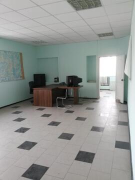 Офис в центре города 141 кв.м. - Фото 2