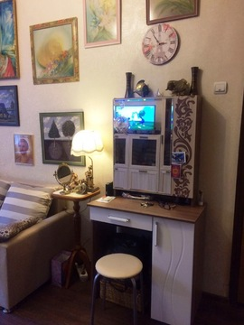 Сдается просторная комната рядом с м. Спортивная - Фото 3