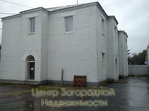 Отдельно стоящее здание, особняк, Новорязанское ш, 90 км от МКАД, . - Фото 1