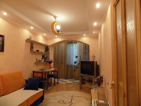 Трехкомнатная квартира в Ялте ул. Суворовская. - Фото 1