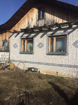 Продаю дом ул.Бестужева - Фото 1
