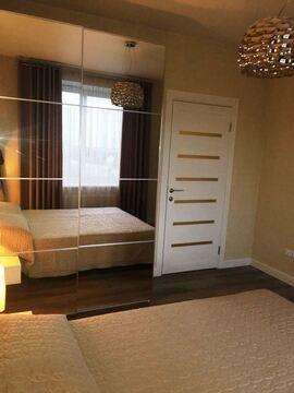 Шикарная двухкомнатная квартира в новом доме - Фото 4
