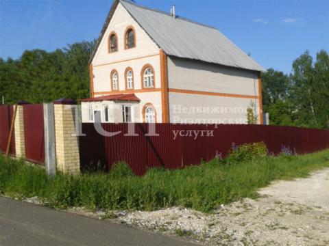 Продается кирпичный двухэтажный дом, в черте г. Муром, Владимирская - Фото 2