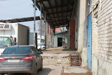 Сдам складское помещение 200 м2 - Фото 2