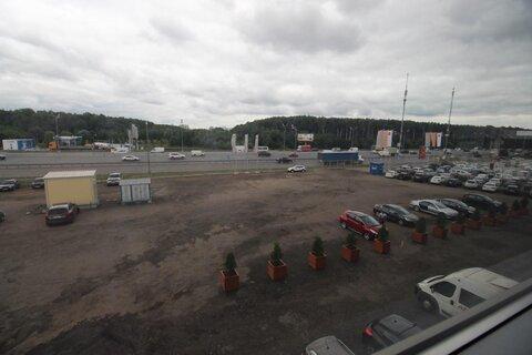 Продажа здания автосалона 7575метров с участком 1,2га на МКАД - Фото 4
