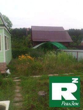 Продается двухэтажная дача 60кв.м. в ст Весна, Калужская область, Жуко - Фото 3