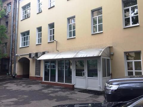 Cдается в аренду здание 1529.1 кв.м, м.Баррикадная - Фото 2