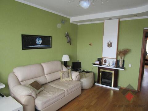 Продам 1-к квартиру, Внииссок, улица Дружбы 1 - Фото 2