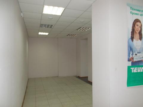 Помещение 100 кв.м, 1 этаж, без комиссии - Фото 4
