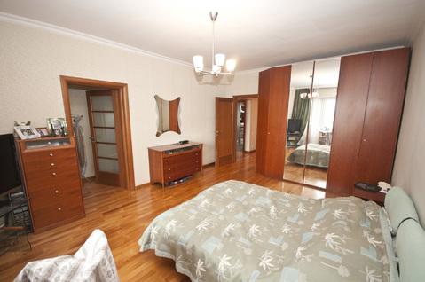 Квартира на Староватутинском проезде, дом 17 - Фото 4
