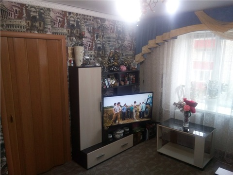Продается благоустроенная комната - Фото 3
