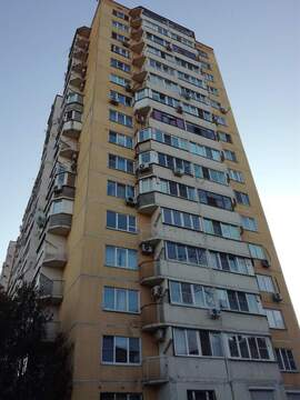 Двухкомнатная квартира с панорамным видом. - Фото 2