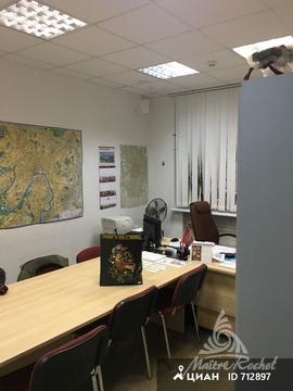 Аренда офис г. Москва, м. Шаболовская, пр-кт. Ленинский, 23 - Фото 3