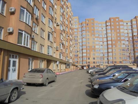 Квартира 110 кв Ж, К, Мегаполис - Фото 2