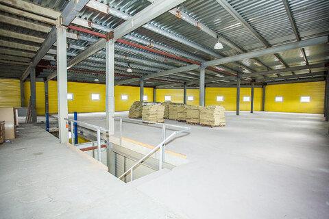 Сдам производственно складское помещение - Фото 5