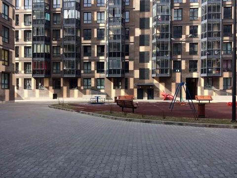 Продается однокомнатная квартира в г. Апрелевка ЖК Весна - Фото 4