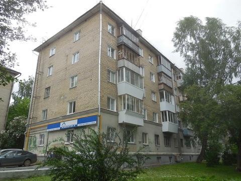 Продам 2-х.к.кв-ру 42кв.м.ул.Комсомольская 6-б - Фото 1
