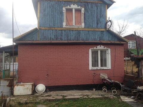 Дача 40 м2 п. Афанасовский - Фото 1