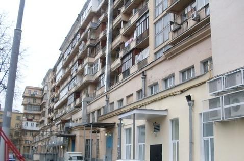 Срочно продается 2-х комнатная квартира возле метро Авиамоторная - Фото 2