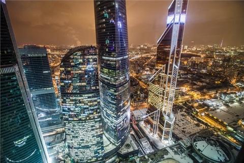 Сдам офис 286 кв. м в Москва-Сити Федерация - Фото 3