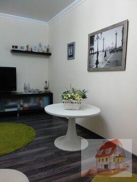 1 комнатная в монолите с евроремонтом в Южном районе - Фото 3