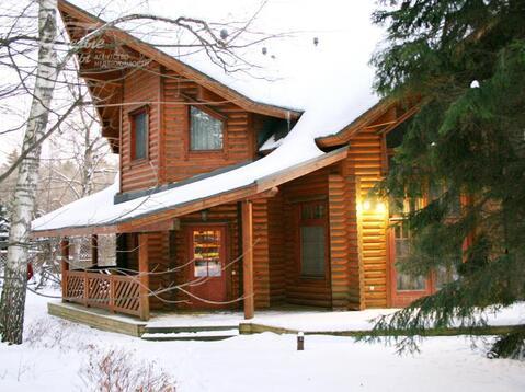 Дом в аренду192 кв. м,  15 сот, Калужское шоссе,  17 . - Фото 1