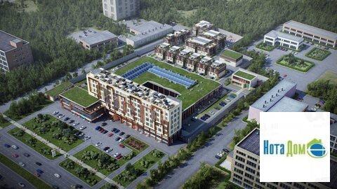 Продаётся 1-комнатная квартира по адресу Дмитровское 81 - Фото 1