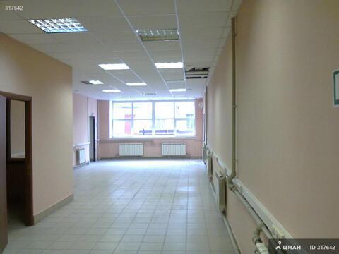 Офис 191 кв.м. метро Волгоградский проспект - Фото 1