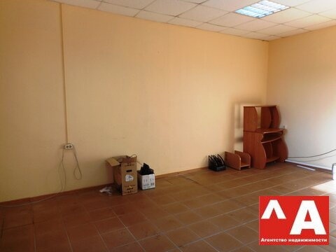 Аренда офиса 36 кв.м. на Пирогова - Фото 3