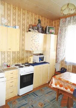 1-комнатная квартира 42м2 (улучшенка). Этаж: 2/14 монолитного дома. - Фото 4
